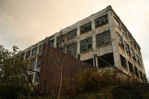 Image - Broken Building
